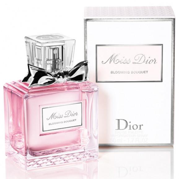 Perfume Miss Dior Blooming Bouquet EDT Feminino 100ml - Dior