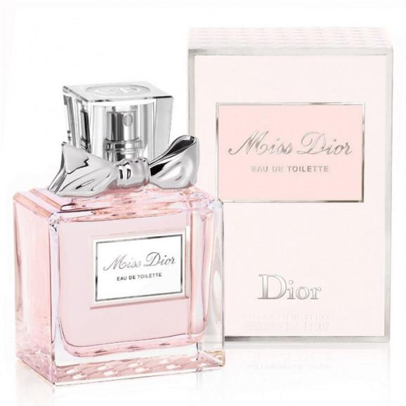 Perfume Miss Dior EDT Feminino 100ml - Dior