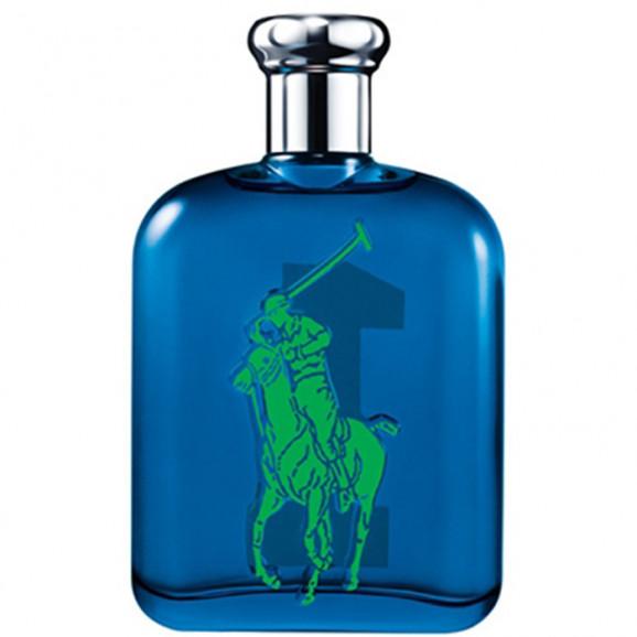 Perfume Polo Big Pony Blue 1 EDT Masculino - Ralph Lauren - 40ml