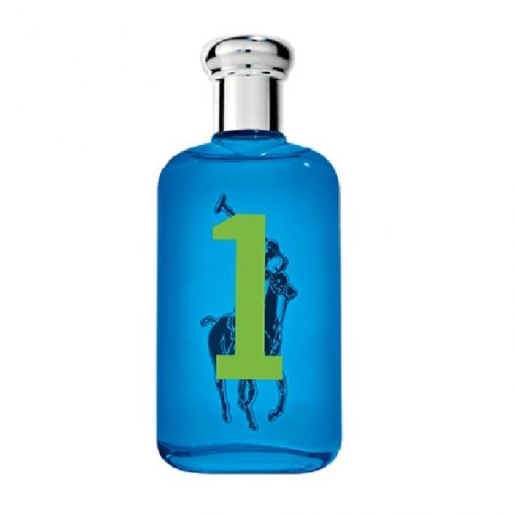 Perfume Big Pony Women Blue Feminino 30ml - Ralph Lauren