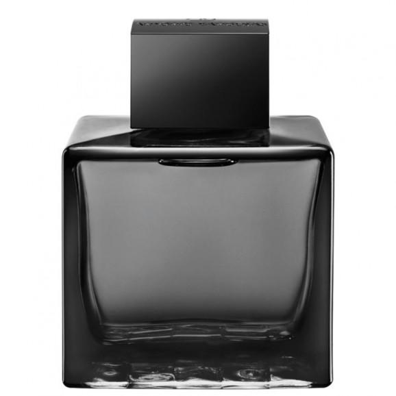 Perfume Seduction In Black For Men EDT 100ML Antonio Banderas