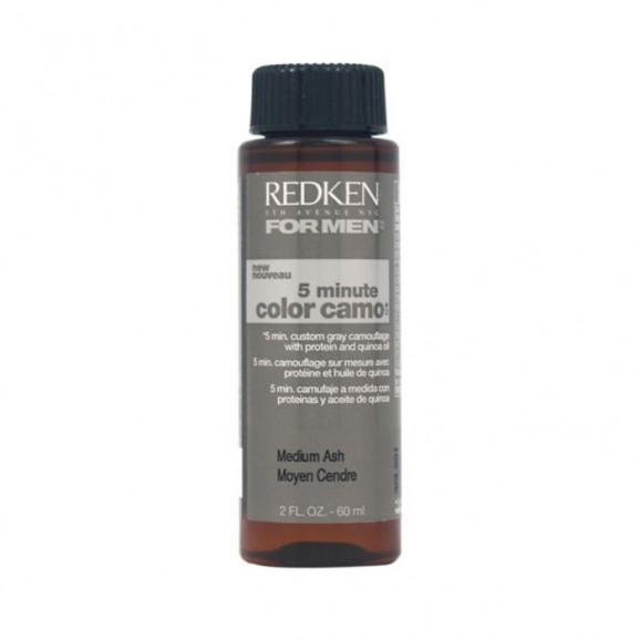 Redken For Men Color Camo Medium Ash - 60ml
