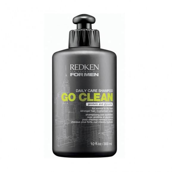 Redken for Men Go Clean - Shampoo 300ml
