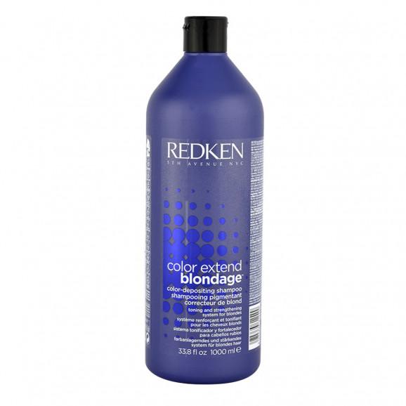 Shampoo Redken Color Extend Blondage 1000ml
