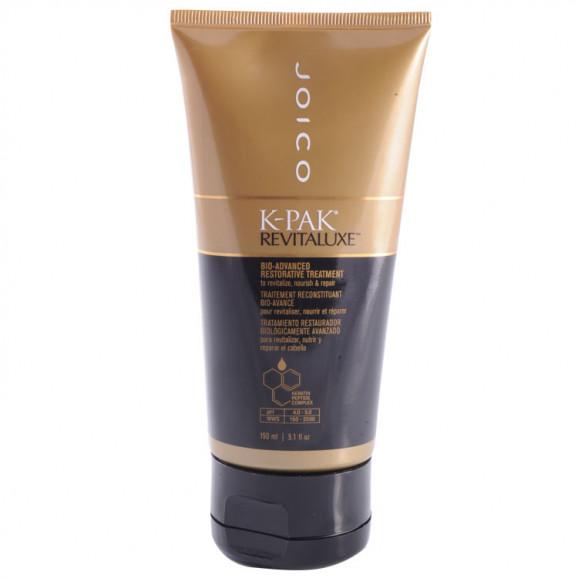Joico K-Pak Revitaluxe Bio-Advanced Restore Treatment - Tratamento 150ml