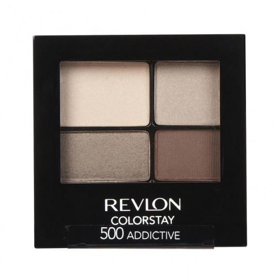 Sombra Quarteto Revlon Colorstay