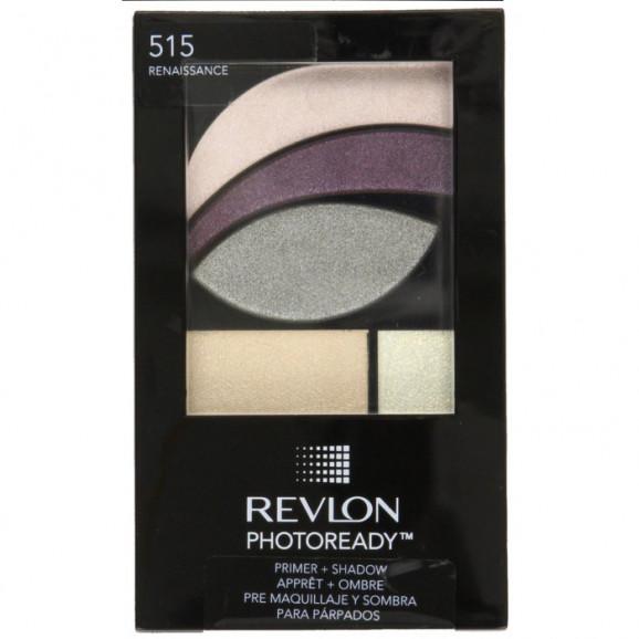 Paleta de Sombras Revlon Photoready-515 - Renaissance