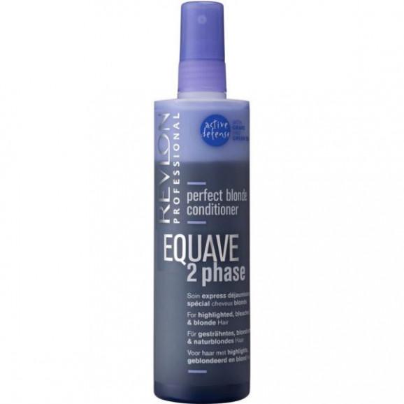 Revlon Equave 2 Phase Perfect Blonde Condicionador - 200ml