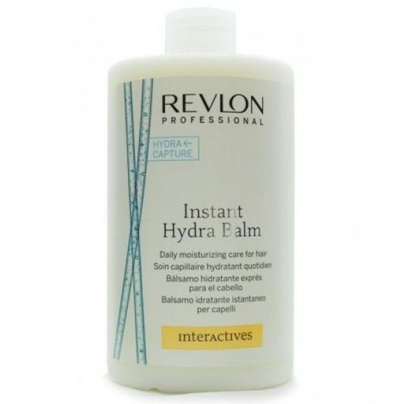 Tratamento Revlon Professional Instant Hydra Balm 750ml