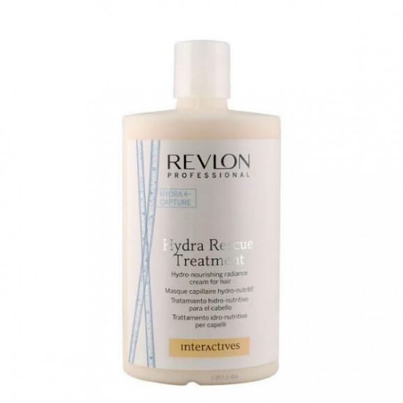 Revlon Professional Hydra Rescue Treatment Máscara - 750ml