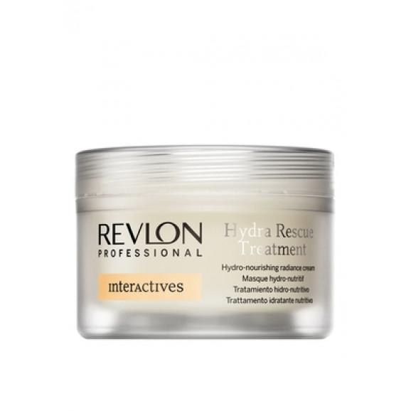 Revlon Professional Hydra Rescue Treatment Máscara - 200ml