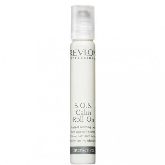Revlon Professional S.O.S. Calm Roll-On Tratamento Capilar - 20ml