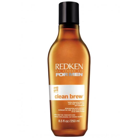 Redken For Men Clean Brew - 250ml