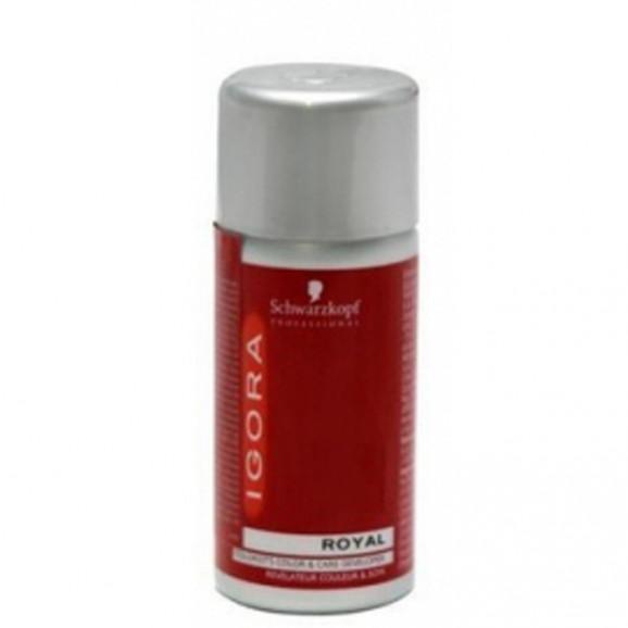 Schwarzkopf Igora Royal 9% Oxidante 30 Volumes - 60ml