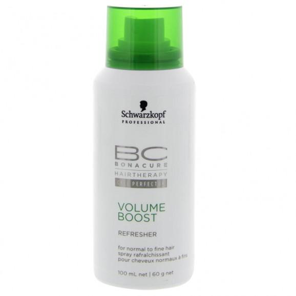 Schwarzkopf Bonacure Volume Boost - Spray Refrescante 100ml