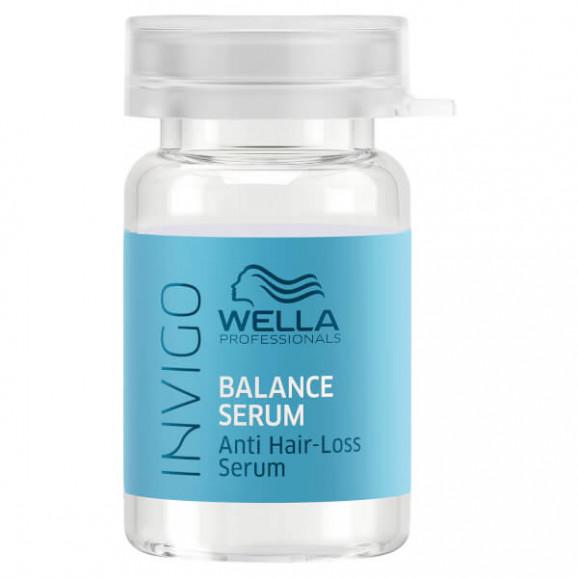 Ampola Wella Professionals Invigo Balance Serum 6ml