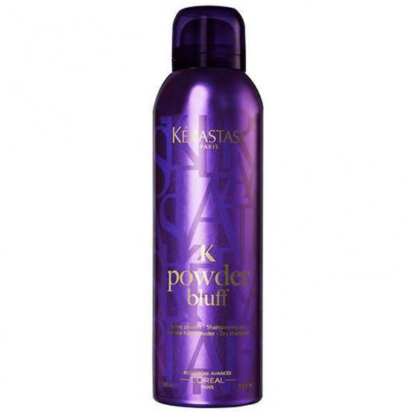 Shampoo a Seco Kerastase Powder Bluff - 200ml