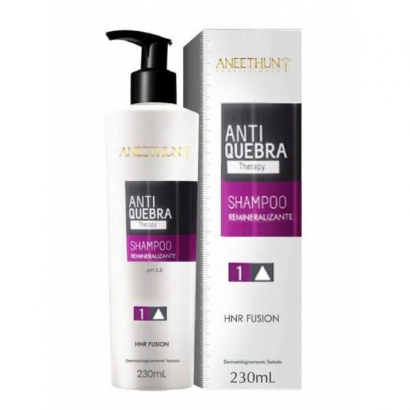 Shampoo Aneethun Antiquebra Therapy 230ml