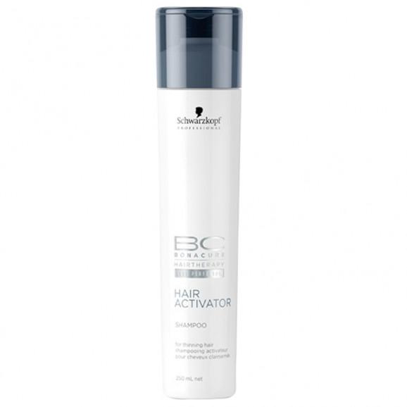 Shampoo Schwarzkopf Bonacure Hair Activator - 250ml