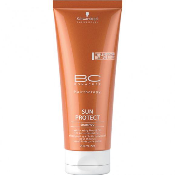 Shampoo Schwarzkopf Bonacure Sun Protect - 200ml