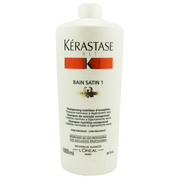 Shampoo Kerastase Nutritive Bain Satin 1 - 1000 ml