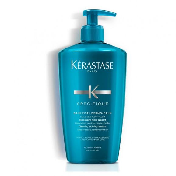Shampoo Kérastase Specifique Bain Vital Dermo-Calm 500ml