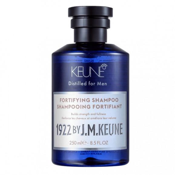 Shampoo Keune 1922 Fortifying 250ml