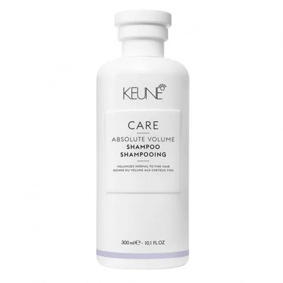 Keune Care Line Absolute Volume Shampoo - 250ml