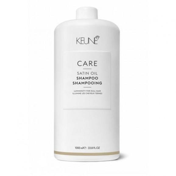 Shampoo Keune Satin Oil 1000ml