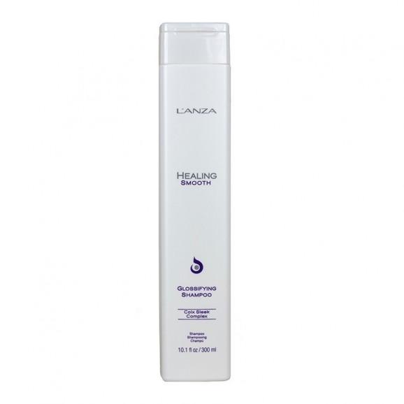 L'anza Healing Smooth Glossifying – Shampoo 300ml
