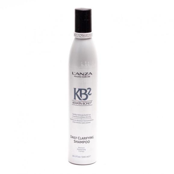 L'anza Kerantin Bond Daily Clarifying - Shampoo 300 ml