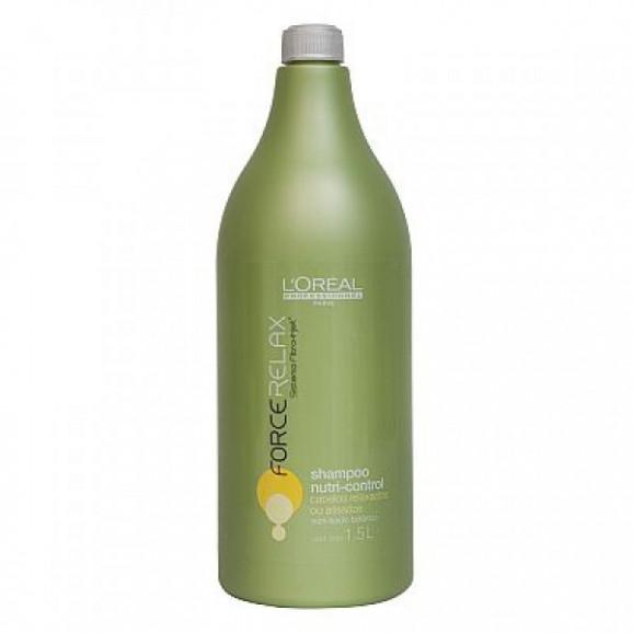 L'Oréal Professionnel Force Relax - Shampoo Neutralizante 1500ml