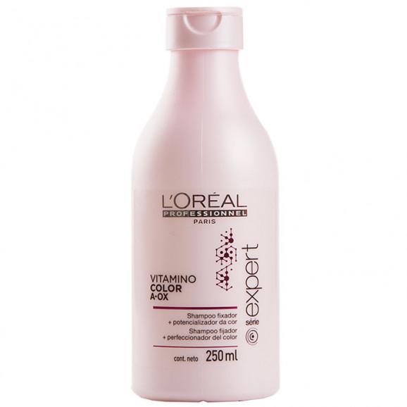 Loreal Professionnel Vitamino Color AOX - Shampoo 250ml