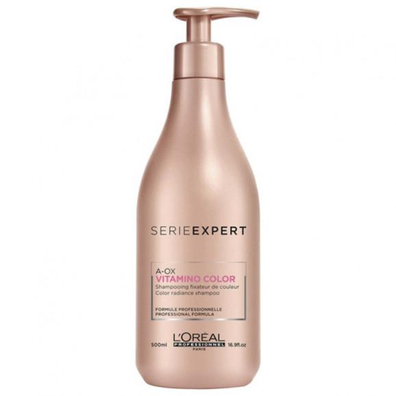 Shampoo Loreal Professionnel Vitamino Color AOX 500ml