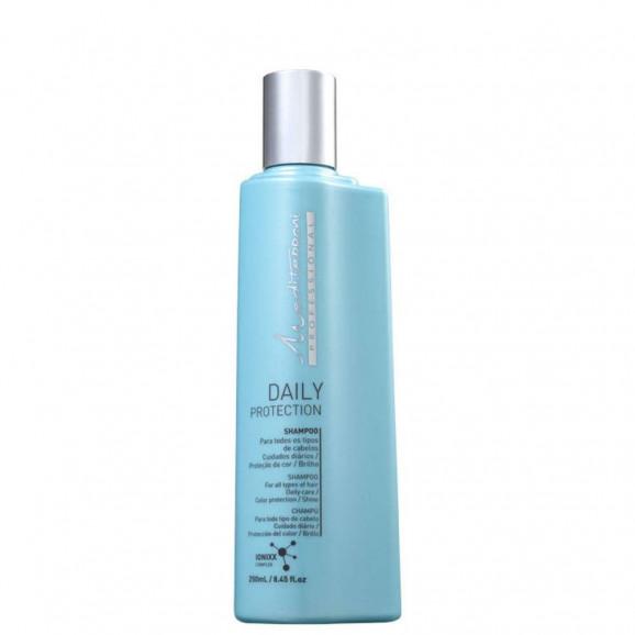 Shampoo Mediterrani Daily Protection 250ml