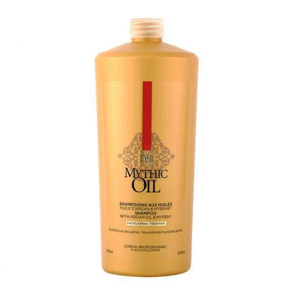 Shampoo Loreal Professionnel Mythic Oil Thick Hair 1000ml