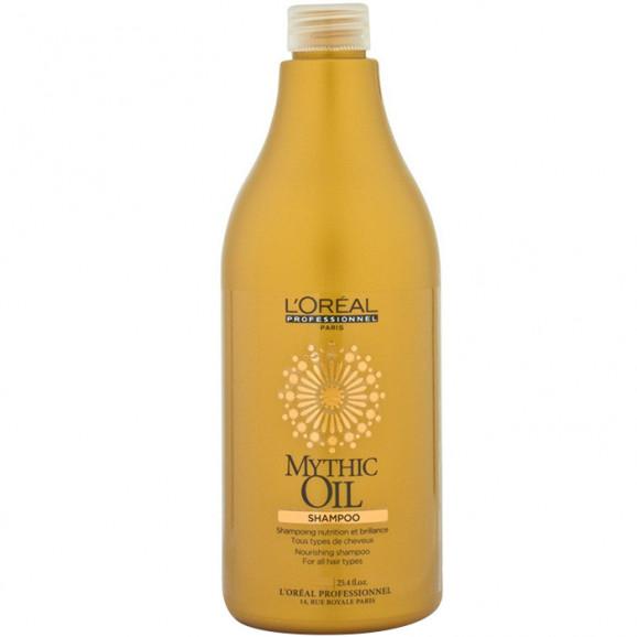 Shampoo Loreal Professionnel Mythic Oil - 1500ml