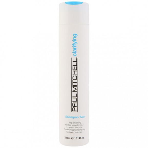 Paul Mitchell Clarifying Two - Shampoo 300ml