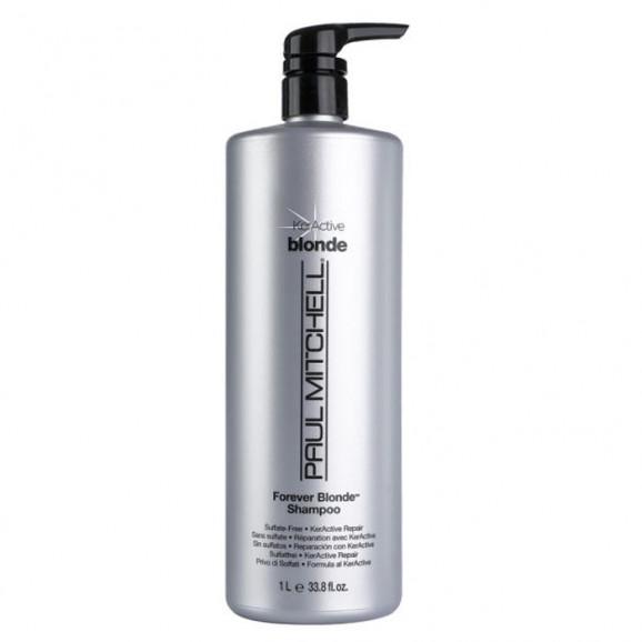 Paul Mitchell Forever Blonde - Shampoo 1000ml
