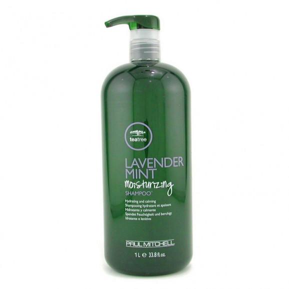 Shampoo Paul Mitchell Lavender Mint Moisturizing 1000ml