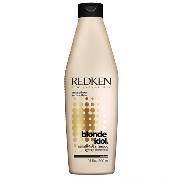 Shampoo Redken Blonde Idol. - 300ml