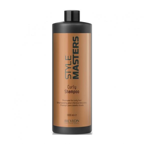 Shampoo Revlon Style Masters Curly 1000ml