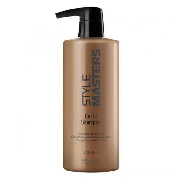 Shampoo Revlon Style Masters Curly 400ml
