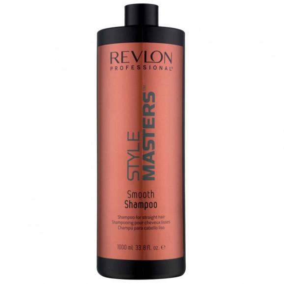 Shampoo Revlon Professional Style Masters Smooth 1000ml