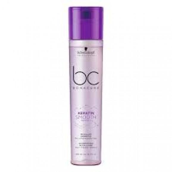 Shampoo Schwarzkopf BC Keratin Smooth Perfect 250ml