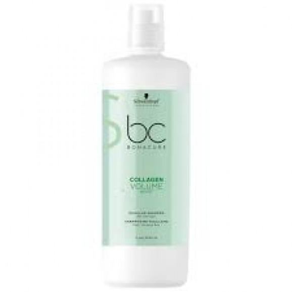 Shampoo Schwarzkopf BC Bonacure Collagen Volume Boost 1000ml