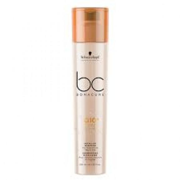 Shampoo Schwarzkopf BC Bonacure Q10 Time Restore 250ml