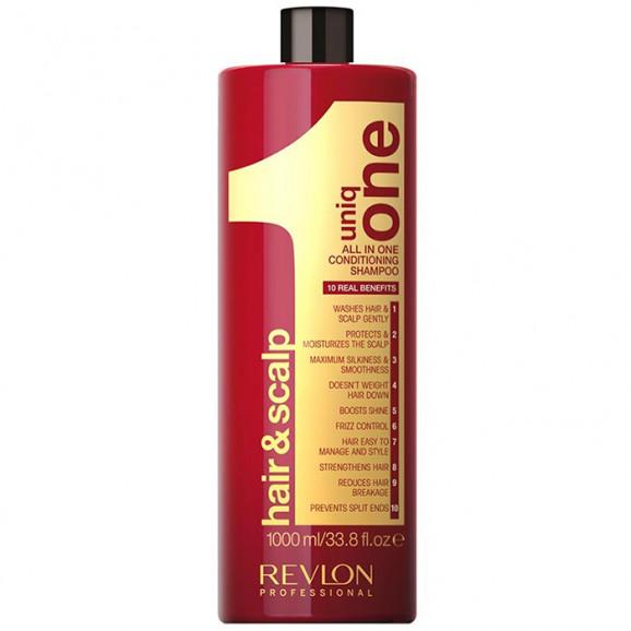Revlon Professional Uniq One All In One Hair Treatment - Shampoo 1000ml