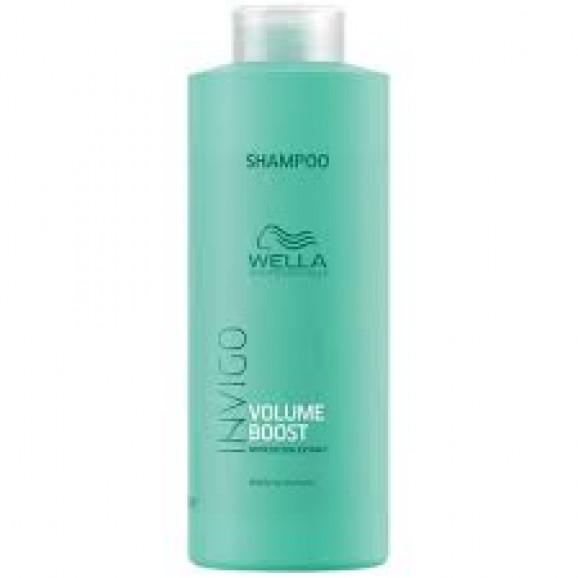 Shampoo Wella Professionals Invigo Volume Boost 1000ml