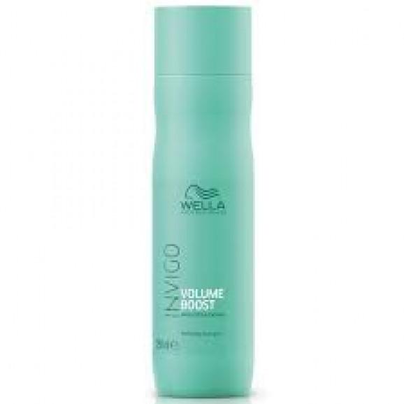 Shampoo Wella Professionals Invigo Volume Boost 250ml